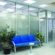 Гипсокартонные перегородки для создания комфортного офиса