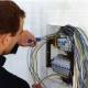 Что нужно знать при замене проводки